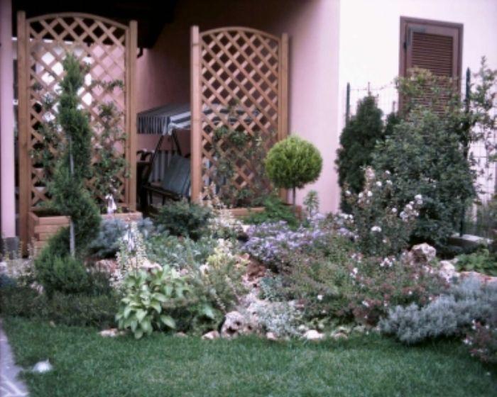Tecniflor di smania adriano - Giardini rocciosi immagini ...